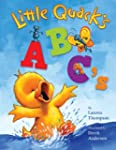 Little Quack's ABC's (Super Chubbies)