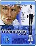 Daniel Craig - Flashbacks of a Fool (Blu-ray)