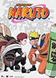 Great Eastern Entertainment Naruto Naruto Vs. Gaara Wall Scroll, 33 by 44-Inch