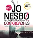 Cockroaches: The Second Inspector Harry Hole Novel (Harry Hole Series)