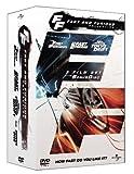 ワイルド・スピード トリロジーBOX(初回生産限定商品)[DVD]