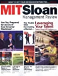 MIT Sloan Management Review (1-year a...