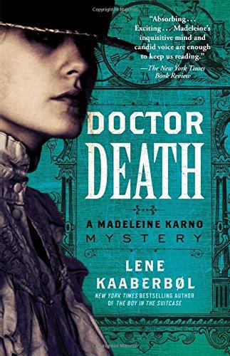 Doctor Death: A Madeleine Karno Mystery