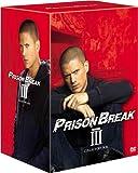 プリズン・ブレイク シーズンIII DVDコレクターズBOX