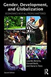img - for Gender, Development and Globalization: Economics as if All People Mattered by Lourdes Beneria (2015-07-25) book / textbook / text book