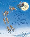 Clement C Moore The Night Before Christmas