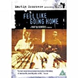 echange, troc Martin Scorsese Presents the Blues - Feel Like Going Home [Import anglais]