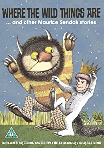 Where The Wild Things Are... and other Maurice Sendak stories [DVD]
