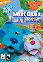 Blue's Clues: Meet Blues Baby Brother