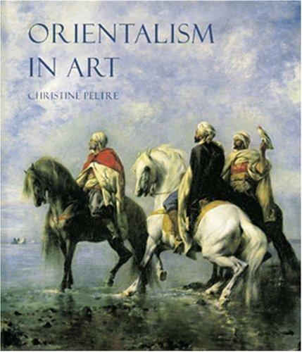 Orientalism in Art