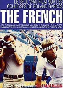 The French, Rolland Garros 1981