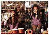 少女時代 クリアファイル ティファニー(TIFFANY) / 少女時代 Girls Genetration (CD - 2009)