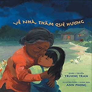 Ve Nha, Tham Que Huong Audiobook