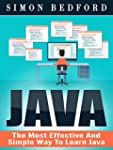 Java Programming For Beginners - The...