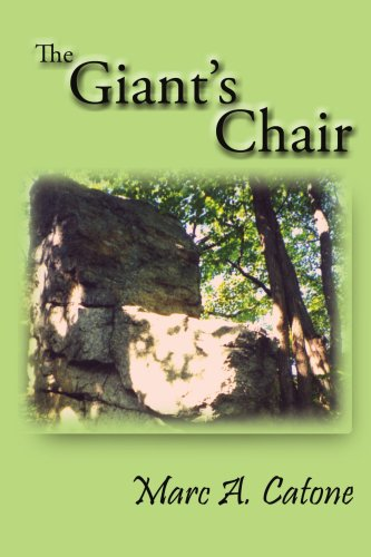 The Giant'S Chair