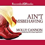 Ain't Misbehaving | Molly Cannon