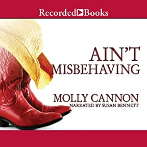 Ain't Misbehaving | [Molly Cannon]