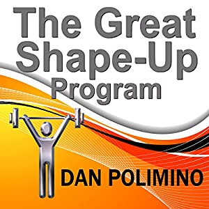 The Great Shape-Up Program Speech