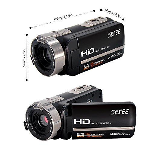 SEREE HDV-302S FHD 1080P