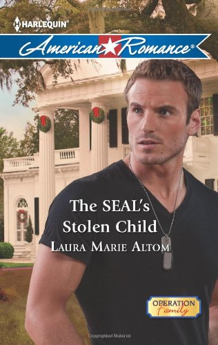Image of The SEAL's Stolen Child