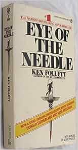 Ken Follett — Eye Of The Needle read and download epub ...