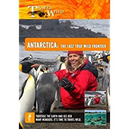 Travel Wild Antarctica The Last True Wild Frontier