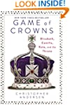 Game of Crowns: Elizabeth, Camilla, K...