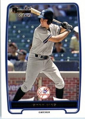 2012 Bowman Prospects Baseball Card #BP98 Greg Bird - New York Yankees (Rookie/ Prospect XRC) MLB Trading Card