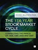 51wQnOPKdtL. SL160  The 17.6 Year Stock Market Cycle: Connecting the Panics of 1929, 1987, 2000 and 2007 Reviews