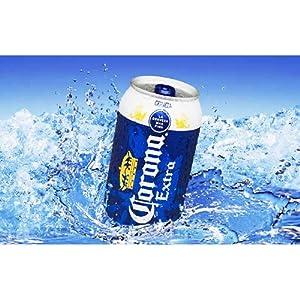 【特別価格】 コロナ・エキストラ(Corona Extra) 缶 プレミアムビール 355ml×24本 ケース販売