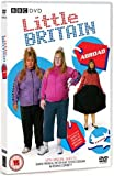 Little Britain Abroad : Complete BBC Special [2006] [DVD]