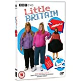 Little Britain Abroad : Complete BBC Special [2006] [DVD]by David Walliams