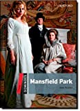 Dominoes: Level 3: 1,000-Word Vocabulary Mansfield Park (0194248283) by Austen, Jane