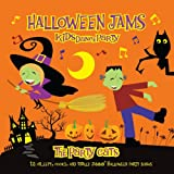 Kids Dance Party: Halloween Jams
