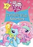 My Little Pony - Twinkle Wish Adventure [DVD]