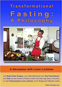 Transformational Fasting