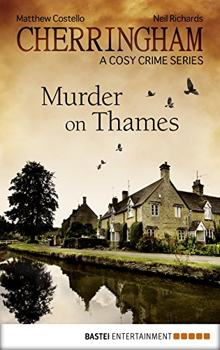 Cherringham - Murder on Thames: A Cosy Crime Series (Murder British compare prices)