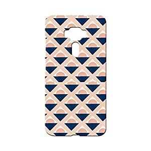 G-STAR Designer Printed Back case cover for Asus Zenfone 3 (ZE520KL) 5.2 Inch - G5459
