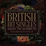 British Hit Singles - Number Ones Of The 40s