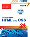 Sams Teach Yourself HTML and CSS in 2...