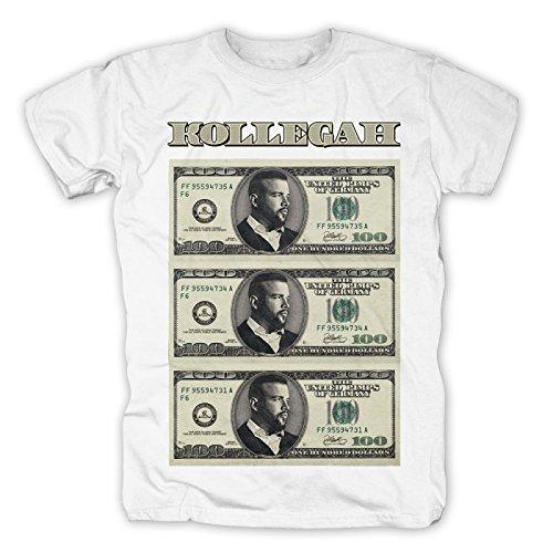 Kollegah-Money-Maker-T-Shirt-wei