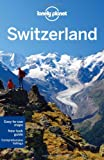 img - for Lonely Planet Switzerland (Travel Guide) book / textbook / text book