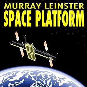 Space Platform Audiobook