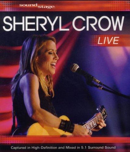 Soundstage: Sheryl Crow Live [Blu-ray]
