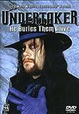 NEW Undertaker: He Buries Them Ali (DVD)