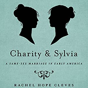 Charity and Sylvia - Rachel Hope Cleves