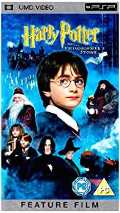 Harry Potter and the Philosopher's Stone [UMD pour PSP]