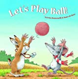 img - for Let's Play Ball book / textbook / text book