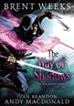 The Way of Shadows: The Graphic Novel...