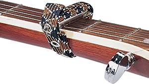 Jim Dunlop Bill Russell Banjo/Ukelele Capo